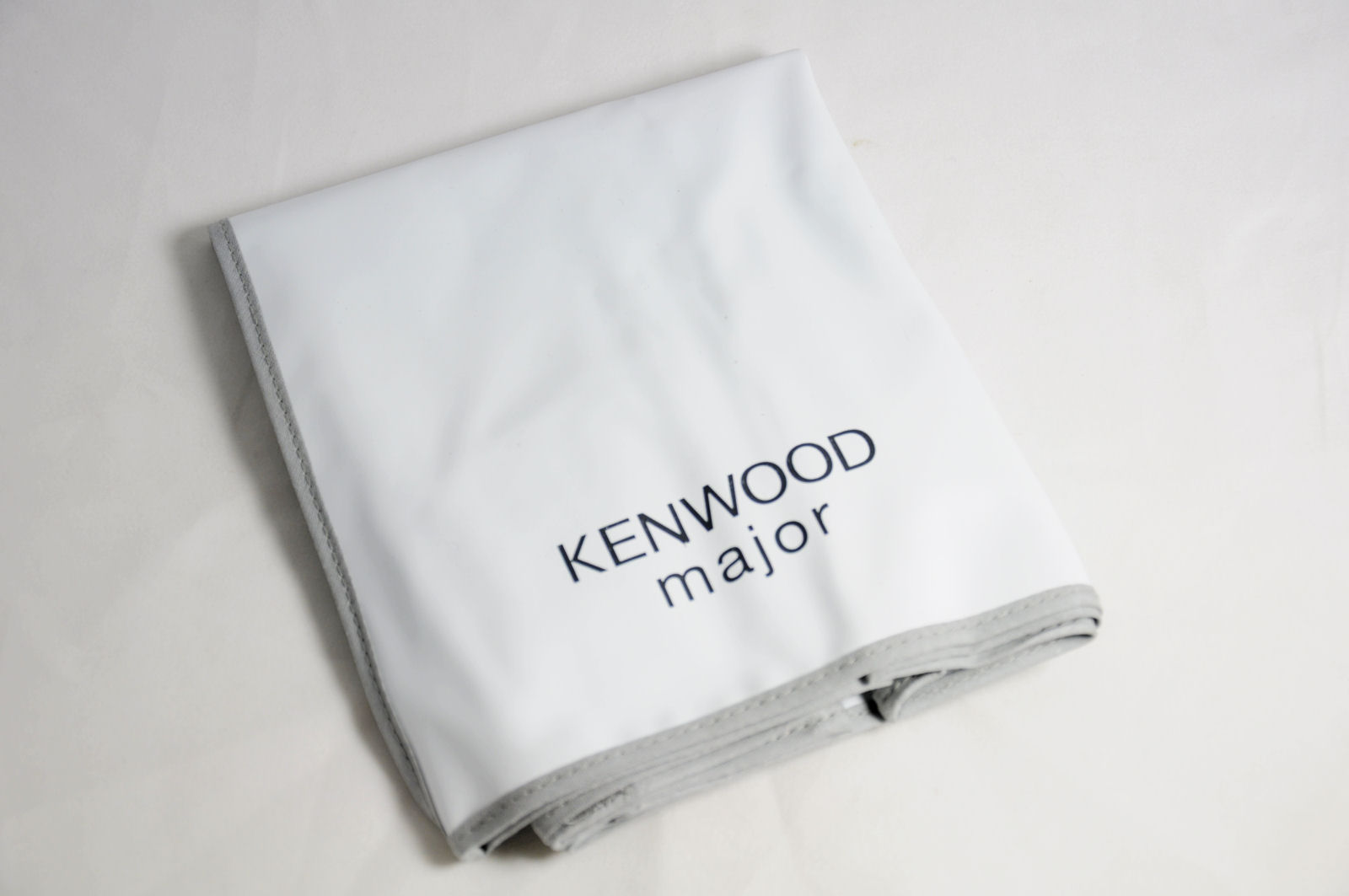 White cover for Kenwood Major