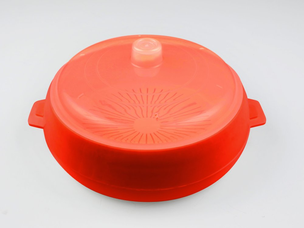 Good to Heat Microwave steamer [JWP.4037]