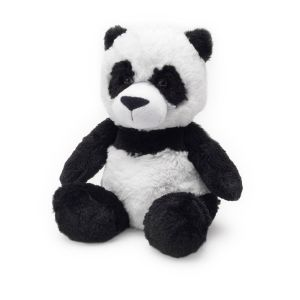 Cozy Plush microwaveable heated Panda [TLX.CPPAN2]