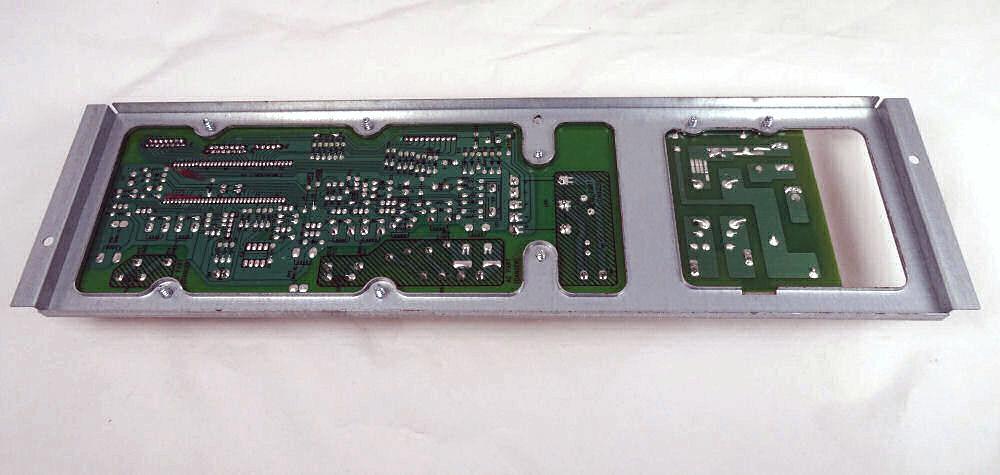 Main Control Circuit Board For Buffalo Cf764 Cf765