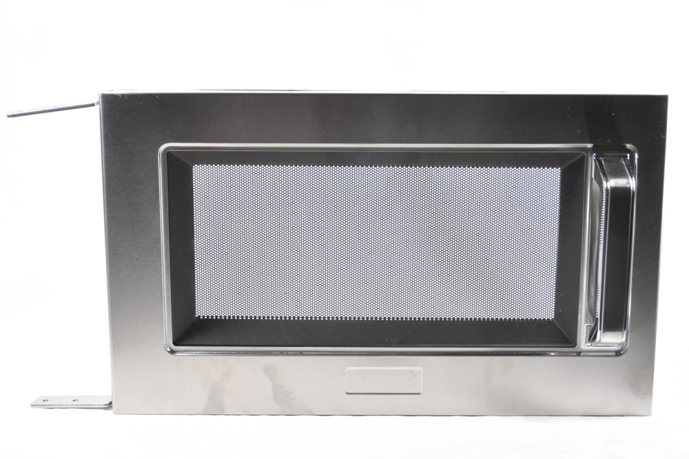 Door for Panasonic compact commercial microwave oven [KIT10]