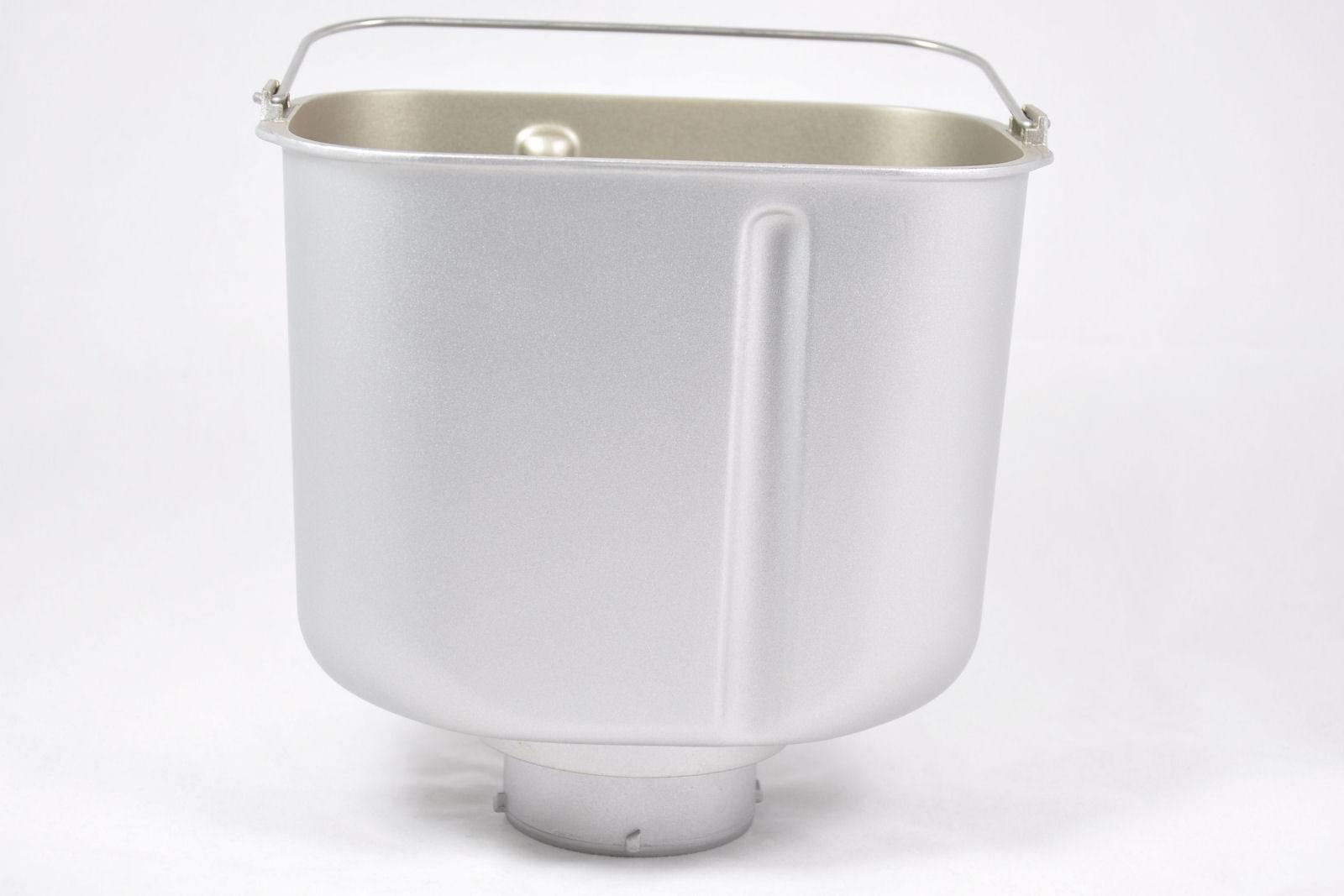 Bread Pan For Panasonic Bread Maker Ovens