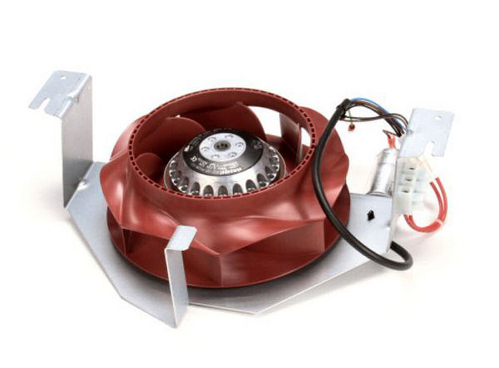 Merrychef Eikon E3 Cooling fan kit - (MAR.PSX286)