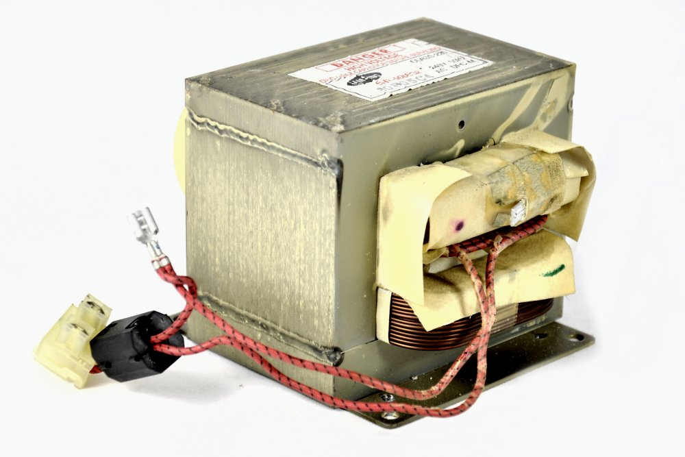 High Voltage Transformer for Buffalo GK642, GK643 commercial microwave ovens