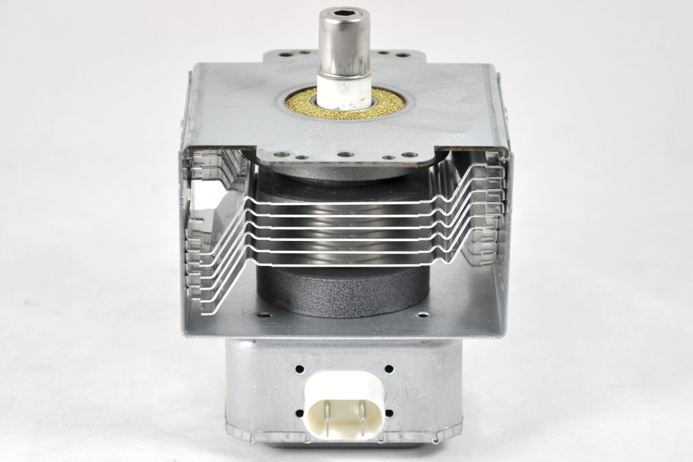 Am741 850 Watt Magnetron For Sanyo Microwave Ovens