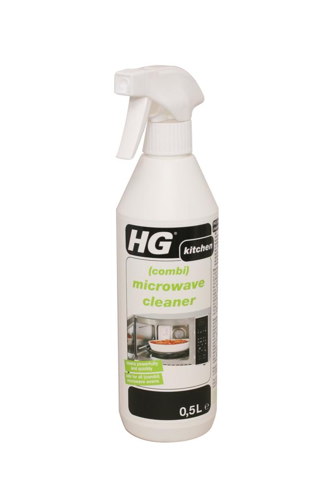 Microwave combi oven cleaner-500ml-[HGP.526050106]