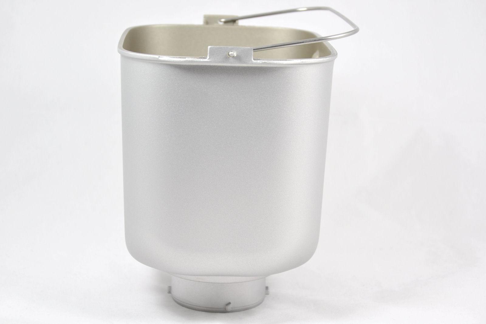 panasonic bread machine pan