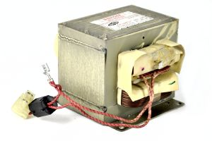 High voltage transformer for Daewoo KOM9M11/KOM9M11S/KOM9P11 microwave ovens [MSW.3518121760]